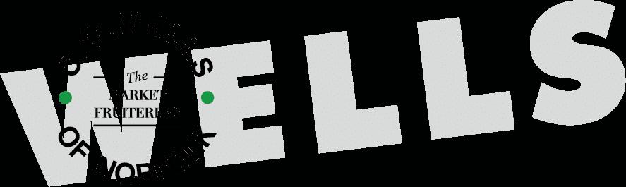 CC Wells Logo